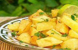 جامعة هارفارد: تناول البطاطس 4 مرات فى الأسبوع يرفع ضغط الدم بمعدل 17%
