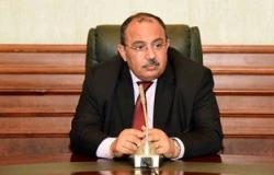 محافظ الإسكندرية: التخلص من الصرف الصحى مشكلة تؤرق جميع الدول