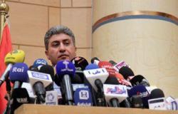 """وزير الطيران: تلميحات """"cnn"""" بتقصير الطيار محمد شقير """"حقيرة"""""""