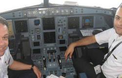 نقابة الطيارين: محمد شقير مشهود له بالكفاءة.. ولديه 6800 ساعة طيران