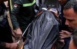 العثور على جثة سائق تاكسى مصابة بطلق نارى فى الصدر داخل مسكنة بالغردقة