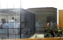 تأجيل محاكمة 335 من عناصر الإخوان بأسيوط لـ29 مايو الجارى