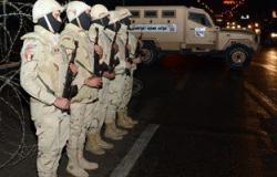 مقتل 6 مسلحين وتفجير 3 عبوات ناسفة خلال حملات أمنية بسيناء