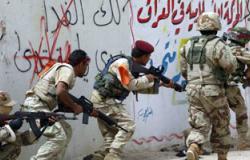 القوات العراقية: مقتل 7 من قيادات داعش الإرهابى بينهم وزير حرب التنظيم