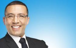 """خالد صلاح يفتح ملف ارتفاع الأسعار فى """"على هوى مصر"""" الليلة"""