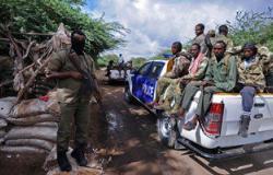 مقتل المتهم الرئيسى فى حادث الجامعة الكينية بالصومال