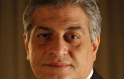 """أسامة كمال: حوار السيسى له مذاق خاص.. والرئيس قال لى """"اسأل فيما تشاء"""""""