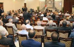 حيدر العبادى: سنلجم الأصوات المحرضة على تقسيم العراق والطائفية