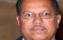 رئيس الوزراء اليمنى يجتمع مع قيادة قوات التحالف فى عدن
