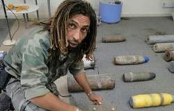 """مصادر ليبية لـ""""اليوم السابع"""": مقتل خبير متفجرات جراء تفكيك لغم ببنغازى"""
