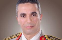 بيان للقوات المسلحة: مقتل 3 عناصر إرهابية هاجمت نقطة تأمين بشمال سيناء