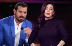 """""""سيدتي نت"""" يكشف تفاصيل زواج عمرو يوسف وكندة علوش في """"الشهر العقاري"""""""