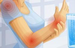 6 علامات تظهر على جسمك تؤكد حاجتك لتناول الكثير من الماء