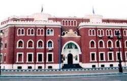 مجلس دراسات جامعة الإسكندرية يؤكد الاهتمام بتطوير البحث العلمى