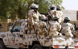 الشرطة السودانية تحرر 26 شخصا احتجزتهم عصابة للإتجار بالبشر