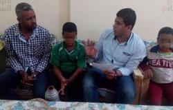 مصدر أمنى: النيابة قررت ضبط وإحضار توربينى قنا المتهم باغتصاب 4 أطفال بدشنا