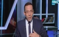 خالد صلاح لرجال الأعمال الغاضبين من حديثه عن أموالهم بالخارج: على راسكم بطحة؟
