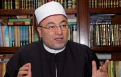 خالد الجندي ورمضان عبد المعز يقدمان «لعلهم يفقهون» على «dmc» العامة