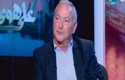 سميح ساويرس:العاصمة الإدارية مشروع ناجح.. وأقترح بيع مقار الوزارات بعد نقلها