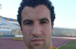 الاتحاد السكندرى يطلب ضم عبد الحميد سامى من المقاصة