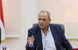 """""""المركزى للتعمير"""" يقرر ترقية رئيس جهاز سيناء والقناة"""
