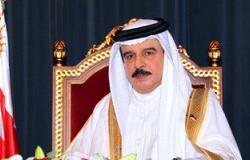 عاهل البحرين يؤكد دعم بلاده لجهود تعزيز الأمن والسلام الإقليمى والعالمى