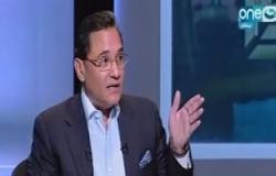 """عبد الرحيم على لخالد صلاح: يجب محاكمة مقتحمى """"أمن الدولة"""" لاستعادة كرامة مصر"""