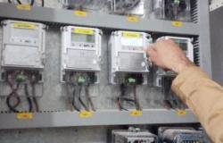 شركتا الكهرباء والمياه تنتهى من تركيب 397 عدادا للعمارات السكنية بسوهاج