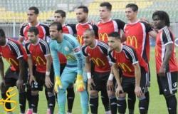 الجيش يفاجئ المصري بهدفين في مرماه