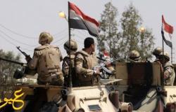 """الجيش يرد علي دخول """"داعش """" مصر"""