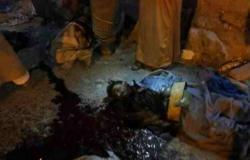 للكبار فقط بالفيديو والصور.. لحظة ذبح تنظيم «القاعدة» لـ «جنود الجيش اليمني»