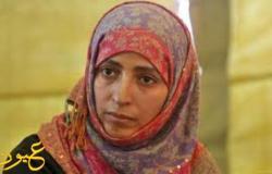 توكل كرمان :اغتصاب العريان والبلتاجي اغتصاب لكل عربي
